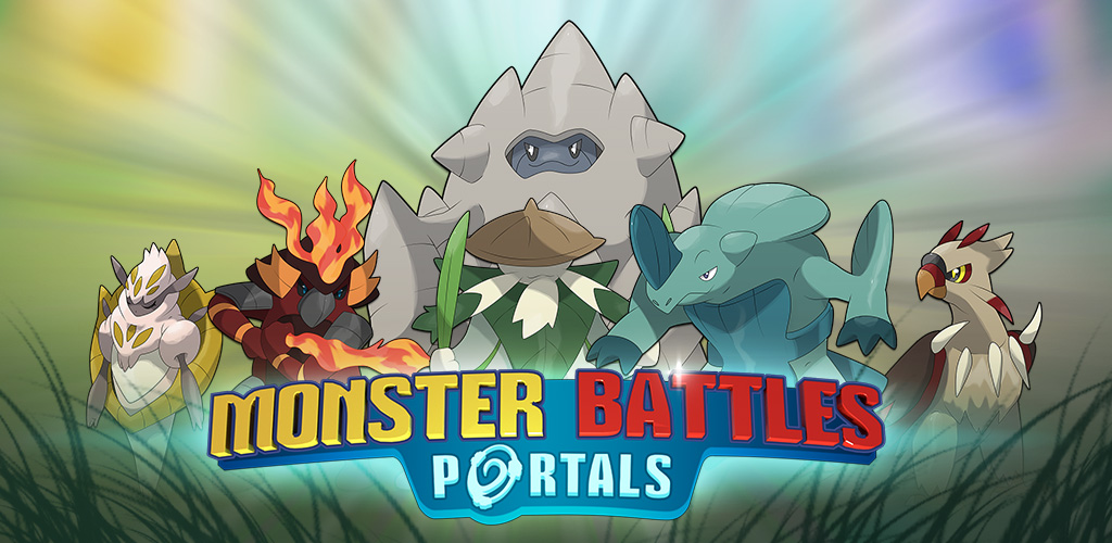 Monster Battles: TCG
